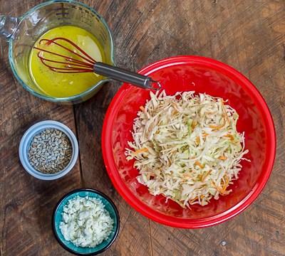 World's Best Coleslaw Recipe