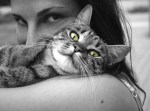 Crazy Cat Lady: Could That Be Me?