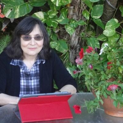 Meet Suzanne Fluhr, Travel Editor at Midlife Boulevard