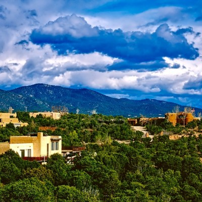 What to do and where to go when you plan a trip to Santa Fe, New Mexico. Travel.