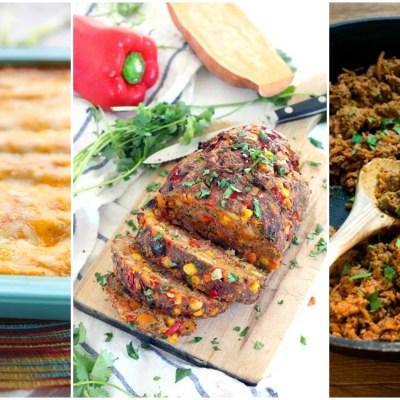 10 Freezer Friendly Meal Recipes