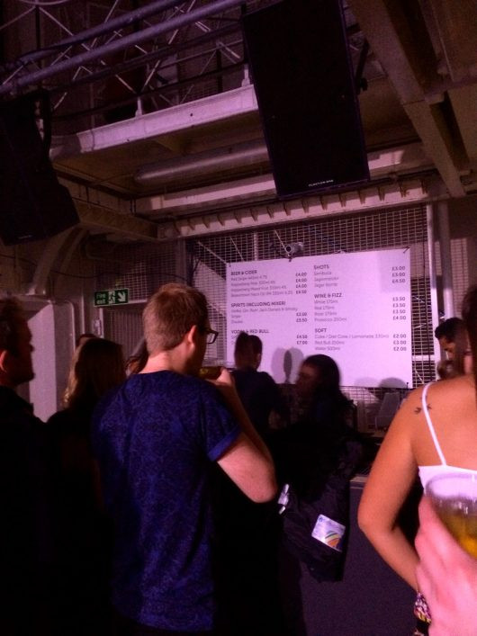 Pete Tong A-wing