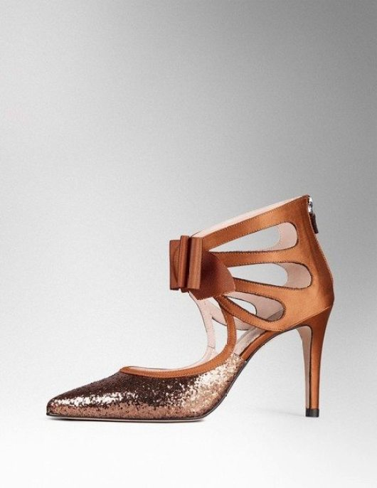 Christmas party shoes for women over 40