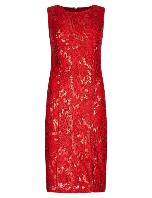 Christmas party dresses for women over 40