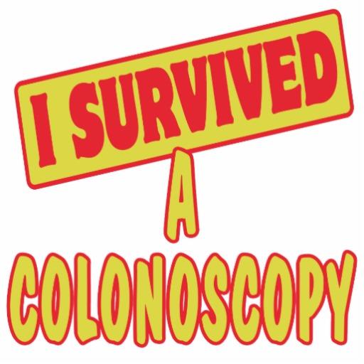Image result for colonoscopy joke