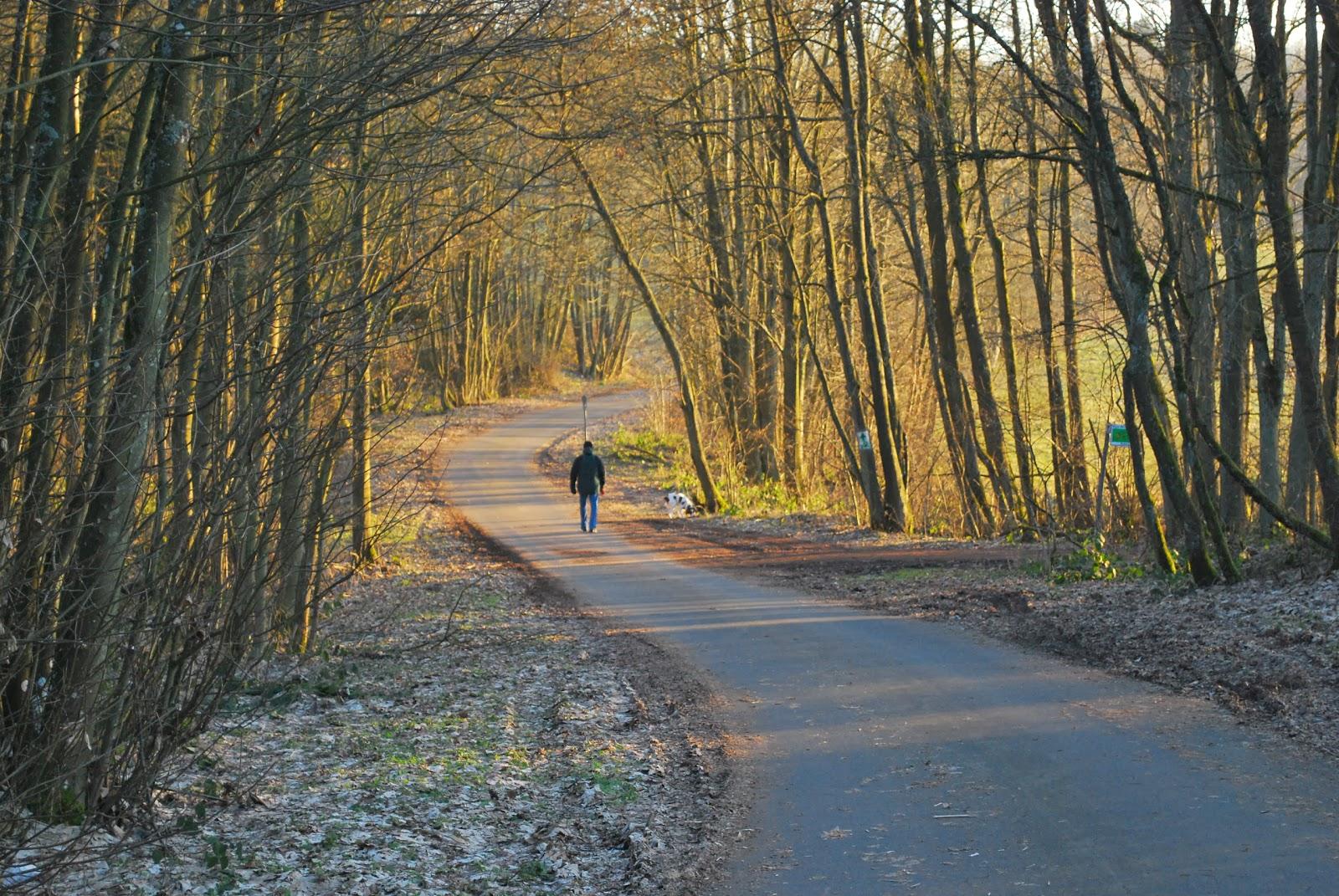 Strolling Deutsch
