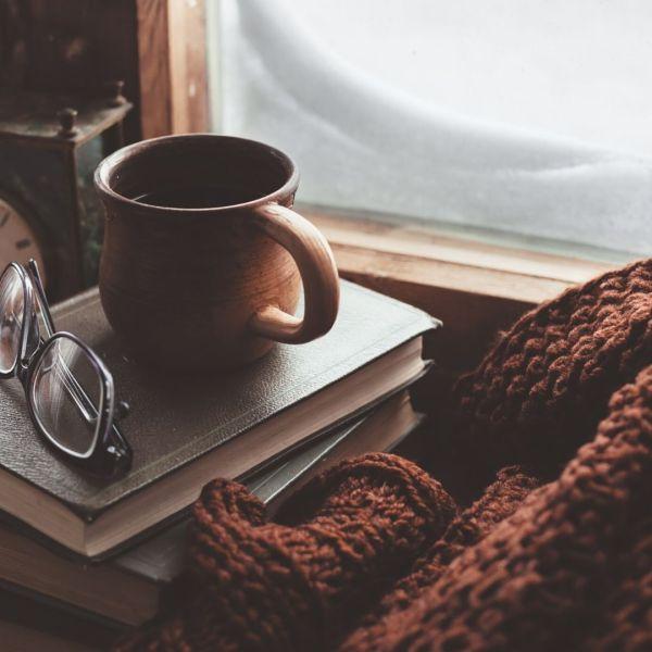 January Cozy