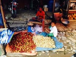 Market Day - Tana Toraja