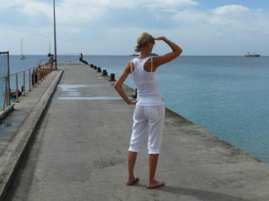 Goodbye Carriacou