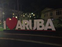 We love Aruba