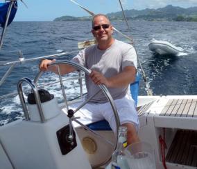 Segeln Grenadinen