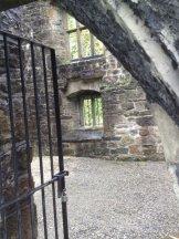 Donegal Castle Ireland