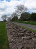 Along Hadrian's Wall