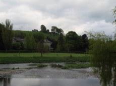 Lakes District England