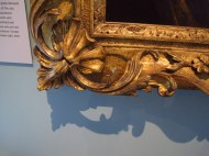 Frame detailing