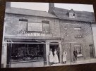 London Rd site of Chandlers Saddlery, photo courtesy of David Chandler