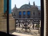 from the petit palais paris