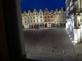 place des Heros, Arras