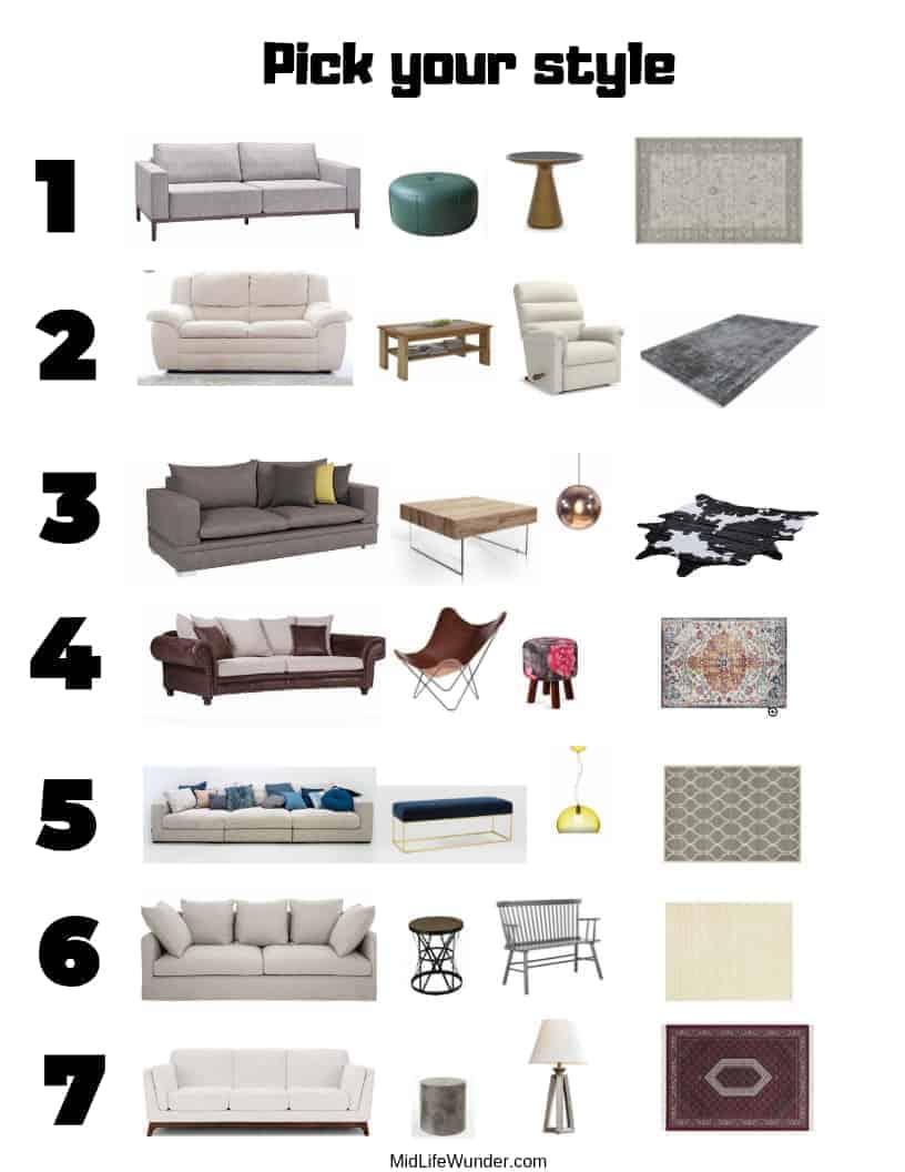 Take the design quiz