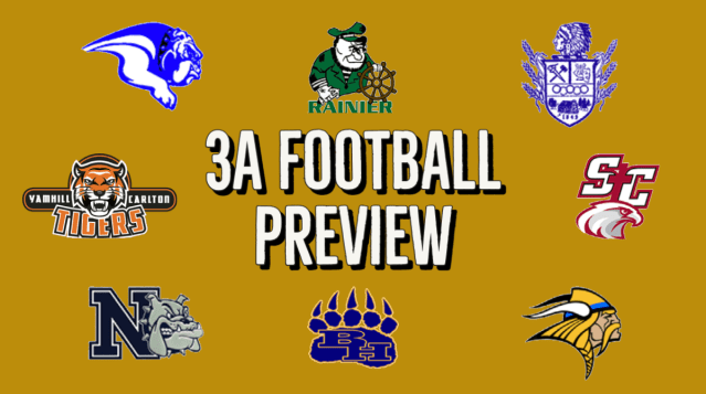 3A Football Preview