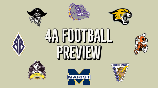 4A Football Preview