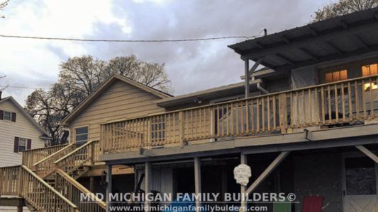 MMFB Deck Project 12 2016 2