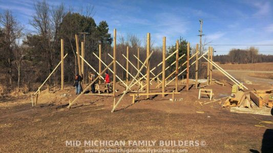 MMFB Pole Barn Project 04 2017 01 02