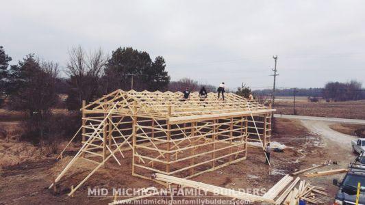 MMFB Pole Barn Project 04 2017 01 03