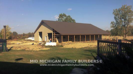 MMFB Pole Barn Project 09 2017 01 03