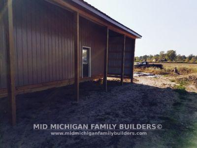 MMFB Pole Barn Project 09 2017 01 04