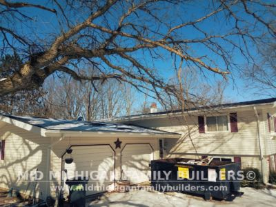 Mid MIchigan Family Builders Roof Project 03 2019 01 09