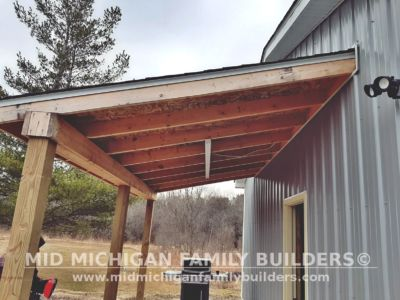 Mid Michigan Family Builders Barn Celing Add On 03 2020 01 03