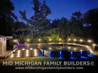 Mid Michigan Family Builders Big Deck Project 10 2020 01 06