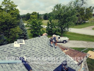 Mid Michigan Family Builders Big Job Before Pics 08 2018 07