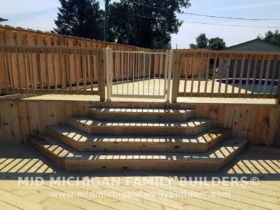 Mid Michigan Family Builders Big Pool Deck After 08 2018 07