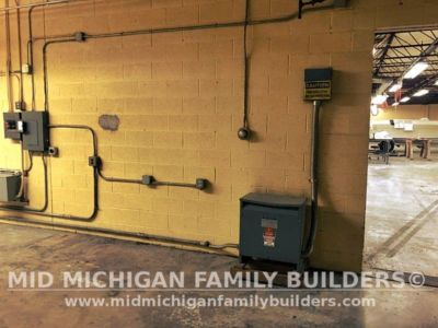Mid Michigan Family Builders Blue Water Pet Care Before 01 2020 07