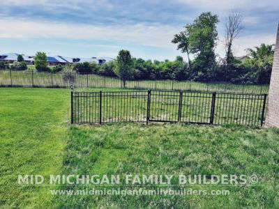 Mid Michigan Family Builders Fence Project 06 2020 01 03
