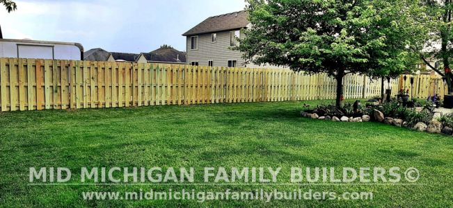 Mid Michigan Family Builders Fence Project 06 2021 03 03