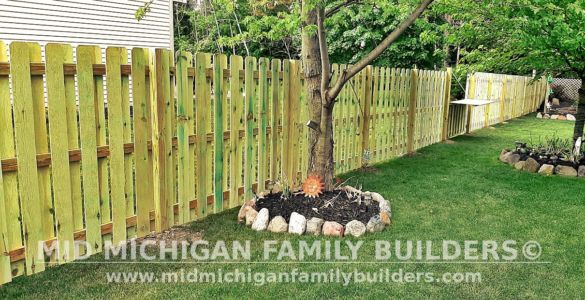 Mid Michigan Family Builders Fence Project 06 2021 03 04