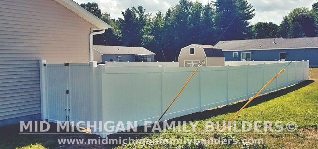 Mid Michigan Family Builders Fence Project 08 2019 01 02