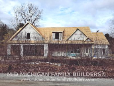 Mid Michigan Family Builders Home Addition Framing 02 2020 01 06