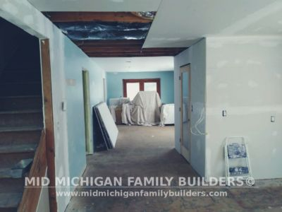 Mid Michigan Family Builders Interior Remodel Project 01 2018 01 02
