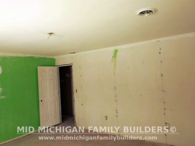 Mid Michigan Family Builders Interior Remodel Project 01 2018 01 07