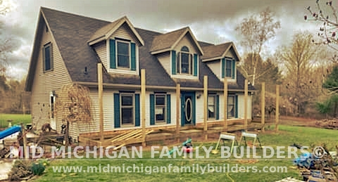 Mid Michigan Family Builders Roof Porch Deck Project 05 2021 01 06