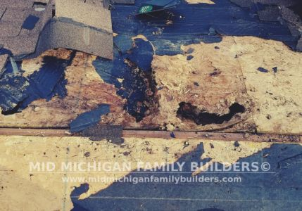 Mid Michigan Family Builders Roofing Project 03 2019 03 01