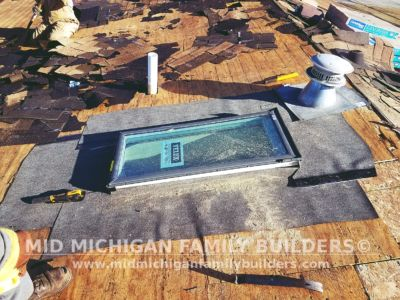 Mid Michigan Family Builders Roofing Project 03 2019 03 06