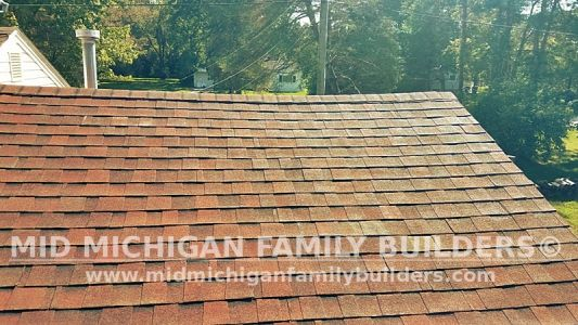 Mid Michigan Family Builders Small Roof Project 09 2019 01 01