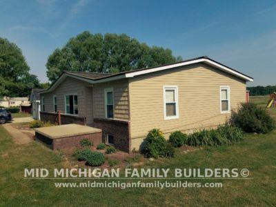 Mid Michigan Family Builders Vinyl Siding 06 11 2018 05
