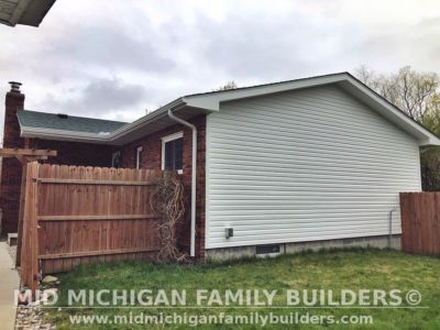 Mid Michigan Family Bulders Siding Project 05 2020 05