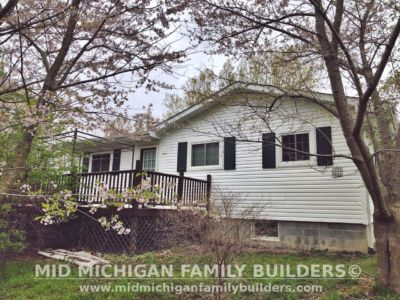 Mid Michigan Family Bulders Siding Project 05 2020 07